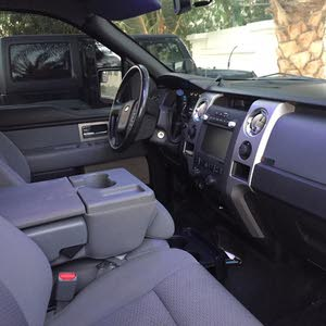 For sale 2011 Grey F-150
