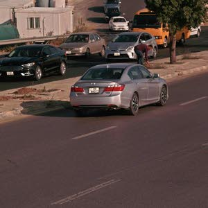 For sale Honda Accord car in Amman