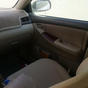 Toyota Corolla 2007 For sale - White color