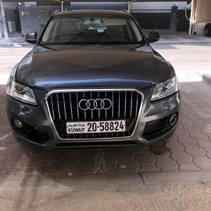 km Audi Q5 2013 for sale