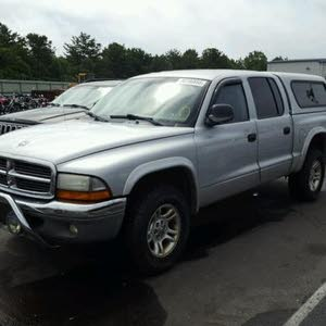 Automatic Dodge 2005 for sale - Used - Benghazi city