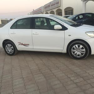 2012 Used Yaris with Automatic transmission is available for sale