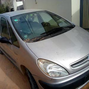Citroen Xsara 2004 for sale in Tripoli