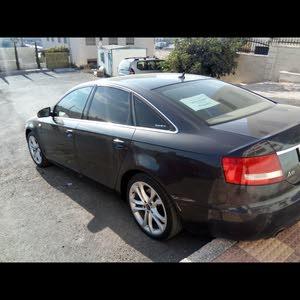 Audi A6 2007 For sale -  color