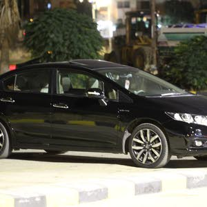 2013 Used Honda Civic for sale