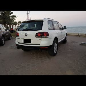 2010 Used Touareg with Automatic transmission is available for sale