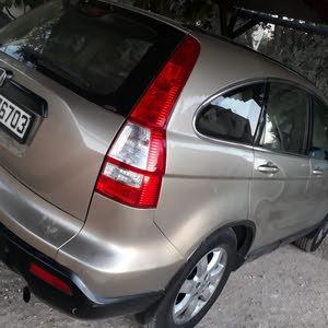 Automatic Used Honda CR-V
