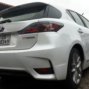 Best price! Lexus CT 2017 for sale