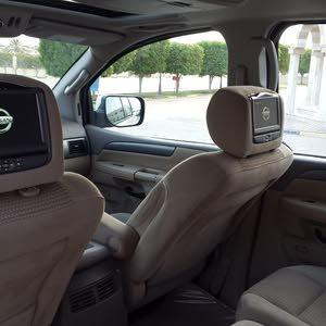Available for sale! 10,000 - 19,999 km mileage Nissan Armada 2015
