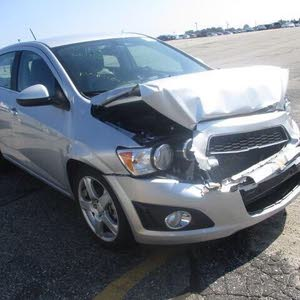 2016 Used Chevrolet Sonic for sale