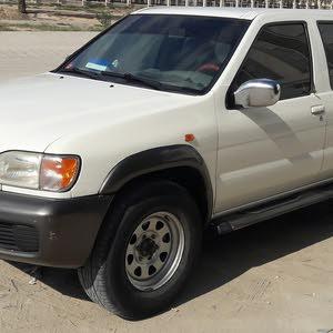Nissan Pathfinder 2005 for sale in Sharjah