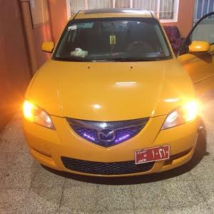 Mazda 3 2008 for sale in Basra