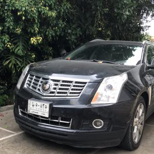 Available for sale!  km mileage Cadillac SRX 2013