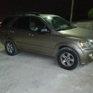 Used Sorento 2005 for sale