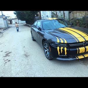 2015 Used Challenger with Automatic transmission is available for sale