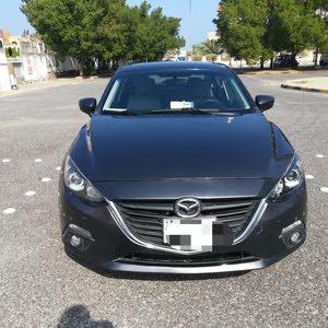 Used condition Mazda 3 2016 with 40,000 - 49,999 km mileage