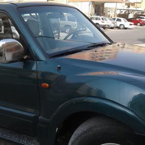 Automatic Mitsubishi 2004 for sale - Used - Mubarak Al-Kabeer city