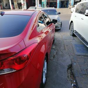 Hyundai Elantra Used in Al Ain