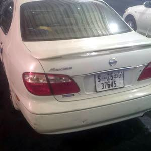 2007 Used Nissan Maxima for sale