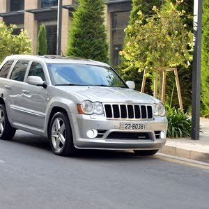 Used Cherokee 2008 for sale