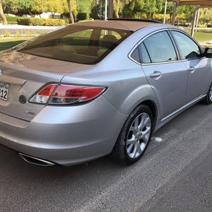 Available for sale! 70,000 - 79,999 km mileage Mazda 6 2012