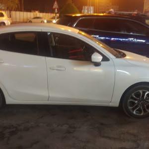 مازدا 2 موديل 2016 شيكات Mazda2 for sale only cheques rqrd 97461970 وطس 96067787
