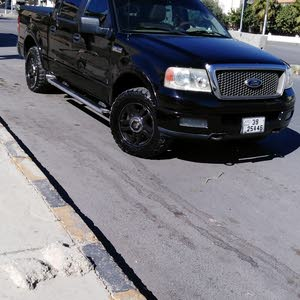 Automatic Ford 2005 for sale - Used - Amman city