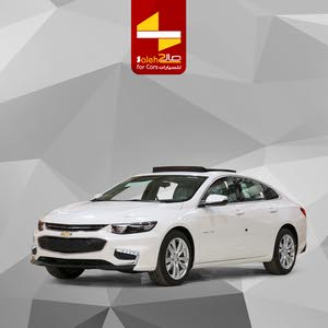 Best price! Chevrolet Malibu 2018 for sale