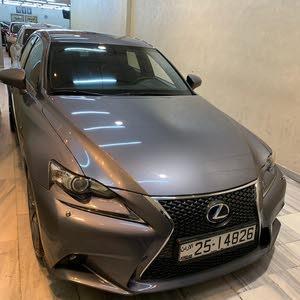 1 - 9,999 km Lexus IS 2014 for sale