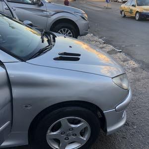 Automatic Peugeot 2008 for sale - Used - Salt city