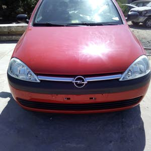 For sale Corsa 2006