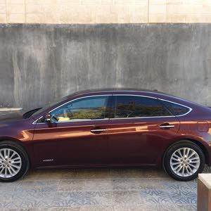 For sale Toyota Avalon car in Amman