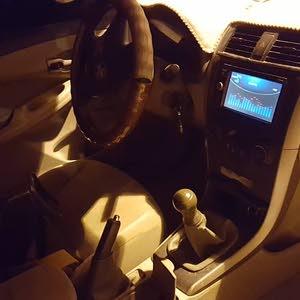 عرض مغري للبيع سياره كورلا موديل 2008 مجمركه جاهزه