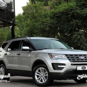 Automatic Ford Explorer for sale