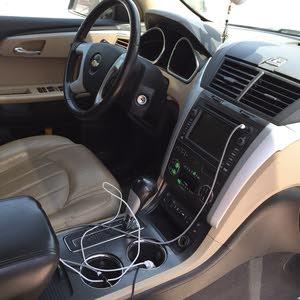 Traverse 2009 - Used Automatic transmission