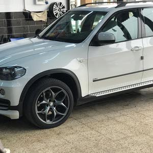 2010 Used X5 with Automatic transmission is available for sale