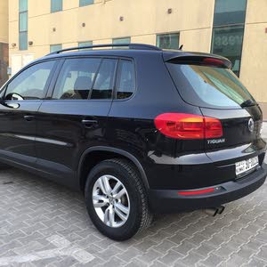 2015  Tiguan with  transmission is available for sale