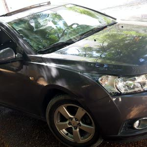 Chevrolet Cruze 2011 - Automatic