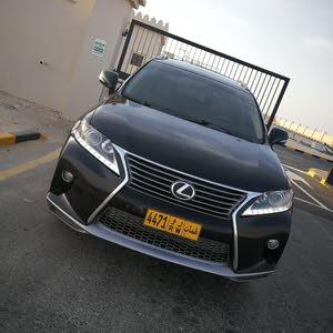 10,000 - 19,999 km Lexus RX 2011 for sale