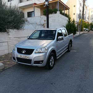 Used condition Great Wall Wingle 2013 with 170,000 - 179,999 km mileage