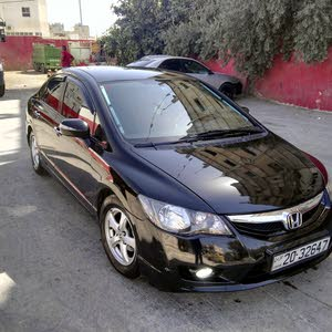 For sale Civic 2010