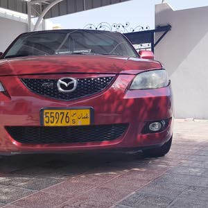 FOR SALE MAZDA 3 Full option Only Ro 850