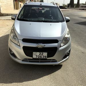 Used Chevrolet Spark in Amman