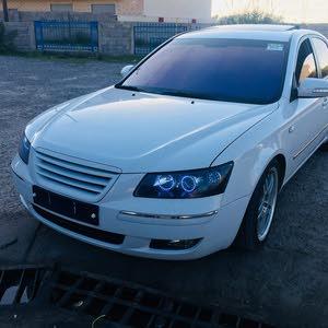 2009 New Hyundai Sonata for sale