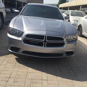 2014 Dodge Charger for sale in Ajman
