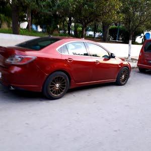 Used Mazda 2010