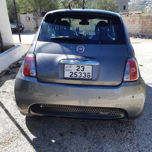 New 2013 Fiat 500 for sale at best price