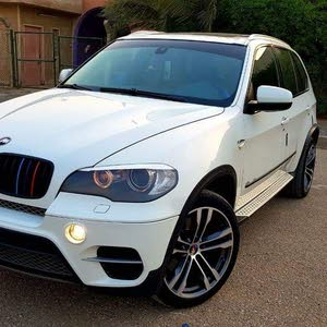 BMW X5 for sale in Baghdad