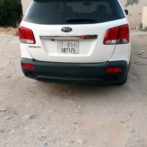 Used Kia Sorento for sale in Tripoli