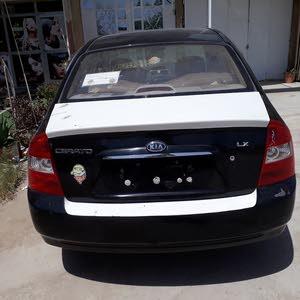 2006 Kia Cerato for sale
